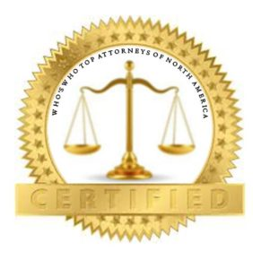 Top Attorneys North America